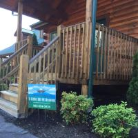 Hotelbilleder: A Little Bit Of Heaven, Pigeon Forge