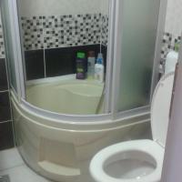 Hotelbilleder: Apartment on Gjorce Petrov, Skopje