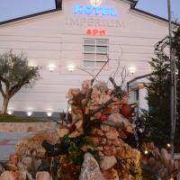 Fotografie hotelů: Imperium Hotel, Tirana