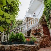 Фотографии отеля: гостевой дом лаура, Адлер