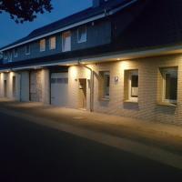 Hotelbilleder: Pension Citytravel, Espelkamp-Mittwald