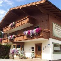 Hotel Pictures: Ferienwohnungen Oebster, Flachau