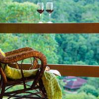 Hotel Pictures: Pousada Verde Água Visconde de Mauá, Visconde De Maua