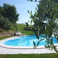 Фотографии отеля: Podere Del Fagiano, Толентино