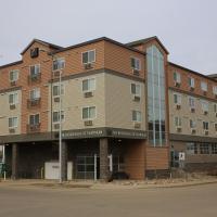 Hotel Pictures: Platinum Rez, Fort McMurray
