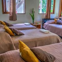 Foto Hotel: Hotel Jaguar Inn Tikal, Tikal