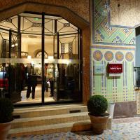 Hotel Pictures: Hôtel Mercure Rodez Cathédrale, Rodez