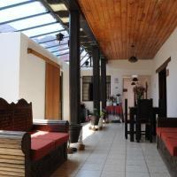 Fotos do Hotel: Hotel Casa Petra, San Cristóbal de Las Casas