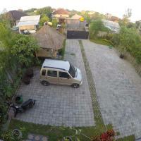 Fotografie hotelů: Pondok Taman Sari, Denpasar