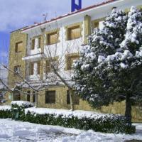 Hotel Pictures: El Ciervo, Villaciervos