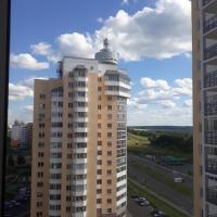 Zdjęcia hotelu: Apartamienty Chierniakhovskogho 44, Witebsk