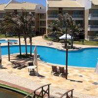 Zdjęcia hotelu: Paraiso das Dunas Premium, Aquiraz