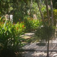 Hotelfoto's: Vista Hermosa Bed and Breakfast, Tambor
