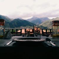 Hotellikuvia: Guest House Maili, Kazbegi