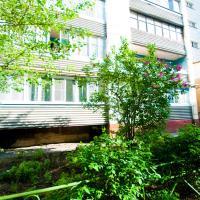 酒店图片: Apartment Bakunina Yulia Dorokhova, 沃罗涅什