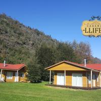 Hotel Pictures: Cabañas Llifén, llifen