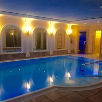 Hotelbilleder: Villa Julia, Kandern