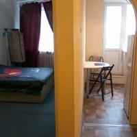 Hotelfoto's: Apartment on Polyarnaya 4, Severomorsk