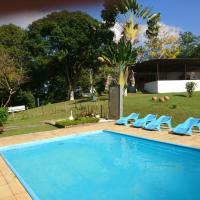 Hotel Pictures: Sitio Colina Serra do Sol, Magé