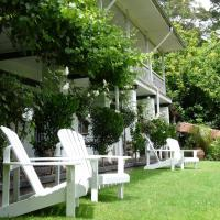 Zdjęcia hotelu: Brentwood Accommodation, Healesville