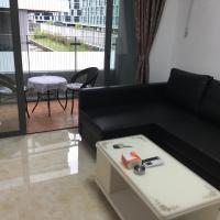 Fotografie hotelů: Shenzhen Yuejia Service Apartment High Tech Park Branch, Šen-čen
