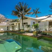 酒店图片: 星期天海滨别墅, 拜伦湾
