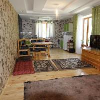ホテル写真: Hostel KhorogStay, Khorugh
