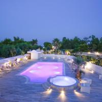 ホテル写真: Garden Hotel Ripa, ヴィエステ