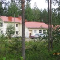 Hotelfoto's: Lakefinland Guesthouse, Sappu