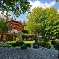 Foto Hotel: BIO Villa ramsauhof, Ramsau am Dachstein