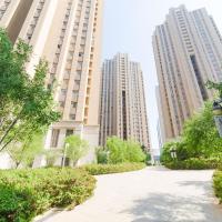 Hotellbilder: Dalian Ruyue Apartment, Dalian