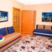 Hotellbilder: Apartment na Baytursynova 161, Almaty