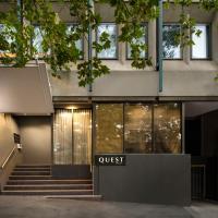 Fotos del hotel: Quest Jolimont, Melbourne