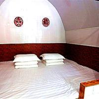 Hotel Pictures: Pengju Cave Inn, Yan'an