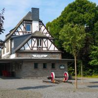 Hotelbilleder: Bahnhof Thalfang, Thalfang