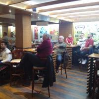 Zdjęcia hotelu: Hotel Delminium, Sarajewo