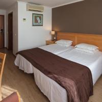 Φωτογραφίες: Hotel Orquidea, Φουνκάλ
