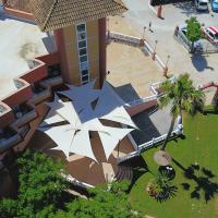 Hotel Pictures: Hotel El Mirador de Rute, Rute