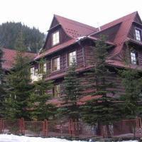 Fotos del hotel: Dom Wypoczynkowy Halit, Kościelisko