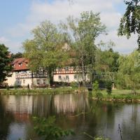 Hotelbilleder: Gutshof Andres, Pettstadt