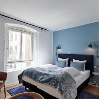 Hotellbilder: Copenhagen Strand, København
