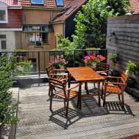 Zdjęcia hotelu: Hostel Lybeer Bruges, Brugia