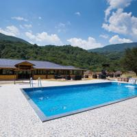 Hotel Pictures: Trio Lux Resort, Foča