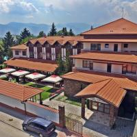 Hotel Pictures: Spa Hotel Ivelia, Dŭbnitsa