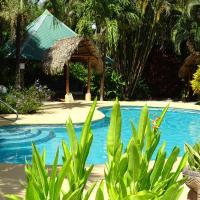 Hotellbilder: Indigo Yoga Surf Resort, Mal País