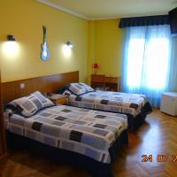 Hotel Pictures: Hotel San Juan, Revilla de Camargo
