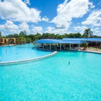 Hotellikuvia: Terramia Resort & Spa, Las Barreras