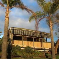 Hotellikuvia: Aloha Water Front Caravan Park, St Georges Basin