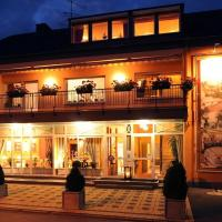 Hotel Pictures: Haus am Fluss, Mehring