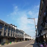 Zdjęcia hotelu: wuzhen lanshe inn, Tongxiang